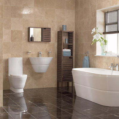 Bathroom Online Store