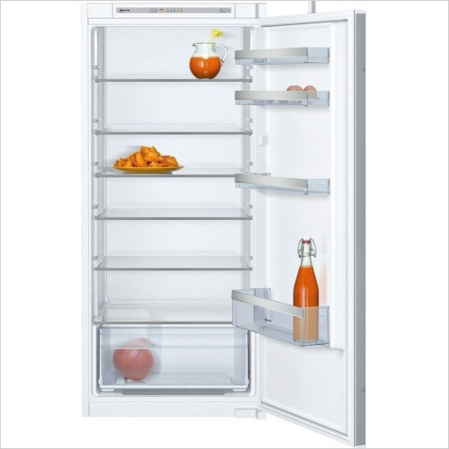 Neff - 122 x 54cm Built In Fridge