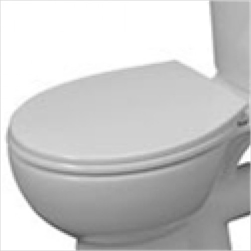 Estuary Bathrooms - Loire/ArKitect Deluxe Seat
