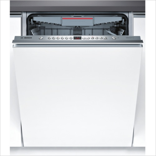 Bosch - Serie 4 60cm Fully Integrated Dishwasher