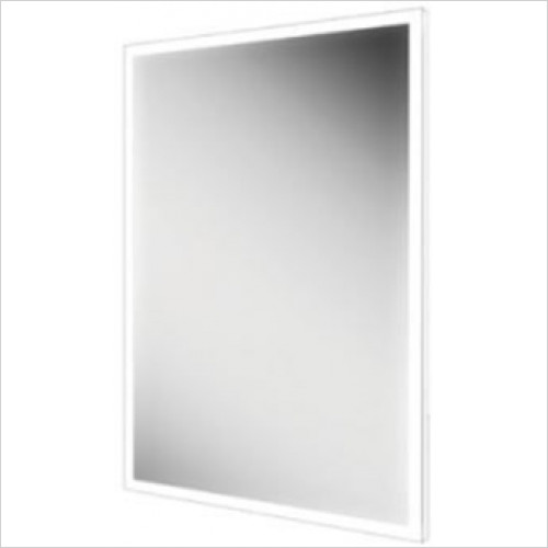 HiB Accessories - Globe 50 Mirror 70 x 50 x 4.5cm