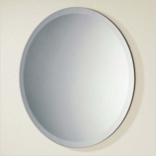 HiB Accessories - Rondo Circular Mirror Ø50cm