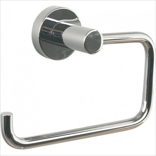 Miller From Sweden Accessories - Bond Toilet Roll Holder