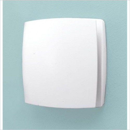 HiB Accessories - Breeze TH Fan 15.2 x 15.2 x 3.3cm