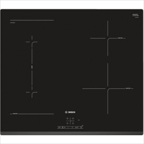 Bosch - Serie 4 60cm Induction Hob