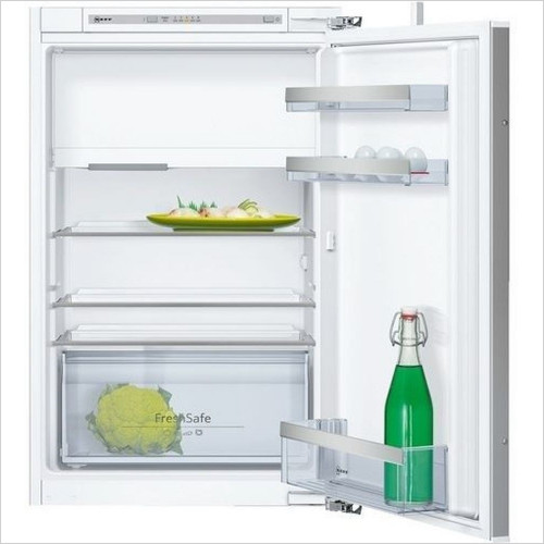 Neff - 87 x 54cm Built In Fridge With Ice Box