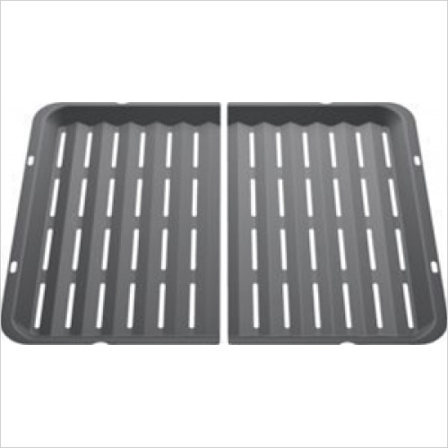 Bosch - Serie 8, 6, 4 Anti-Splash Pan Insert