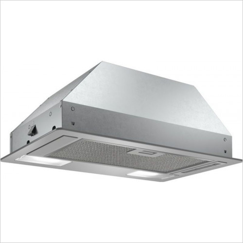 Bosch - Serie 2 53cm Canopy Extractor Hood