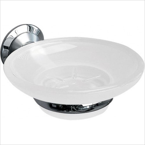 Miller From Sweden Accessories - Metro Soap Dish