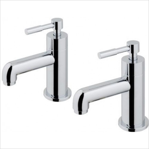 Estuary Bathrooms - Leith Bath Taps