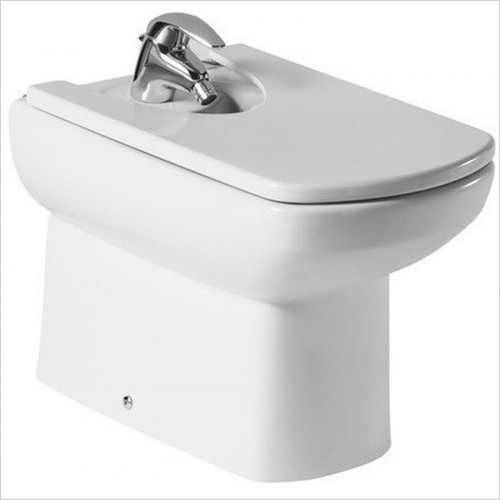 Roca - Senso Floorstanding BTW Bidet 1TH