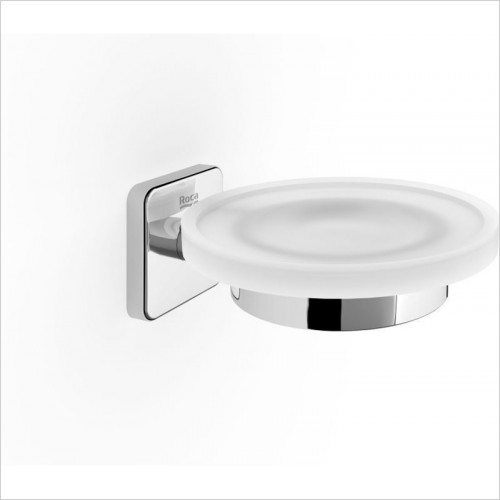 Roca Accessories - Victoria Wall Mounted Soap Dish