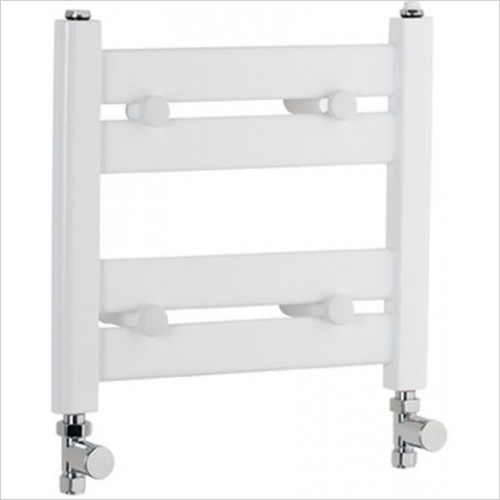 Estuary Accessories - Staverton Towel Rail 360 x 400mm