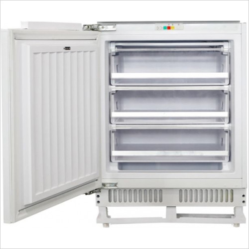 Built Under Larder Freezer