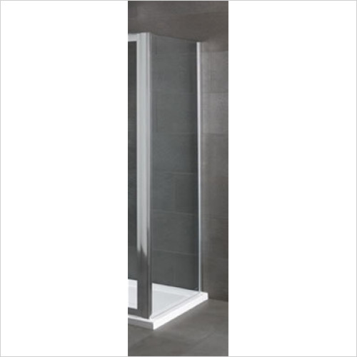 Estuary Bathrooms - Volente Side Panel 800mm