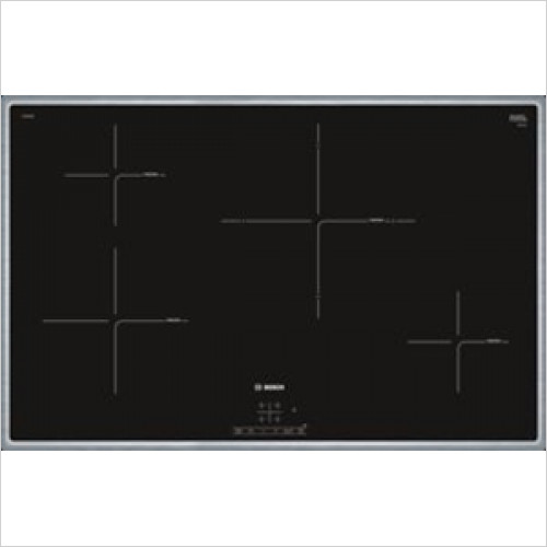 Bosch - Serie 6 80cm Induction Hob