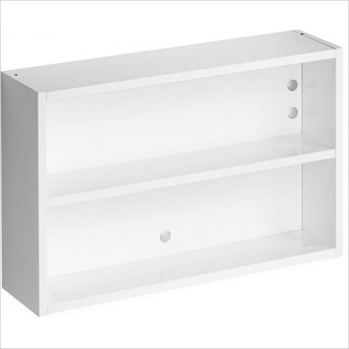 Ideal Standard - Bathrooms - Concept Space 600mm Fill In Shelf Unit