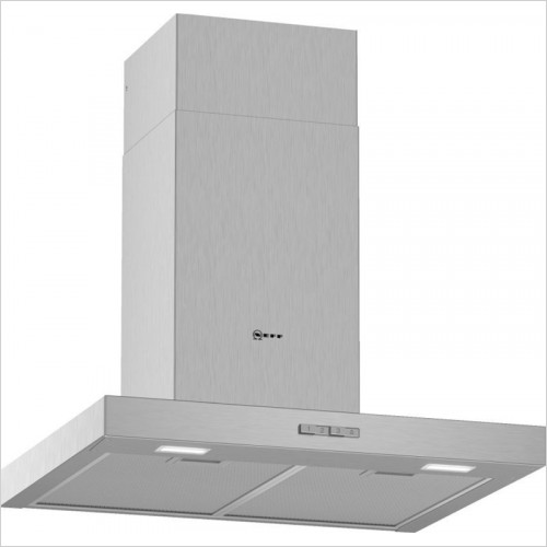 Neff - N30 Box Chimney Hood 60cm