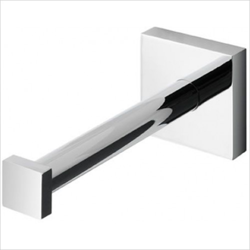 Estuary Accessories - Rimini Toilet Roll Holder