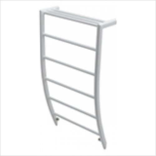 Estuary Accessories - Biava Corinium Towel Rail 1200 x 500mm