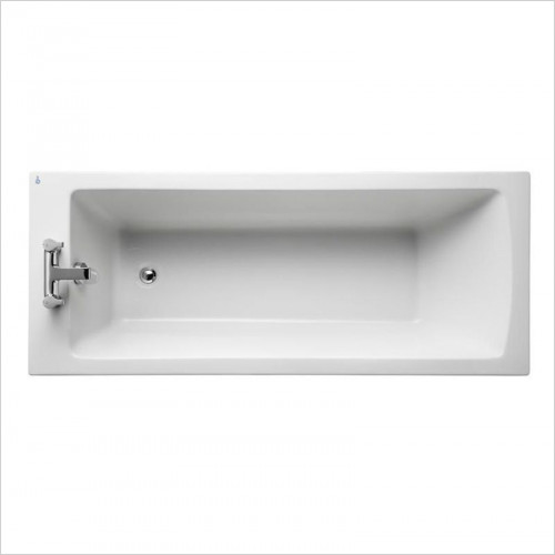 Ideal Standard - Bathrooms - Tempo Arc 1700 x 700mm Water Saving Bath NTH