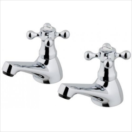 Estuary Bathrooms - Stenhouse Bath Taps