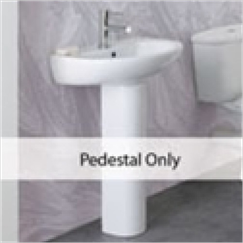 Estuary Bathrooms - Chevernay Pedestal