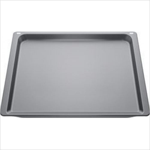 Bosch - Serie 6, 4 Enamelled Full Baking Tray
