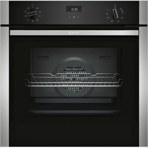 Neff - N50 60cm MF CircoTherm Single Oven
