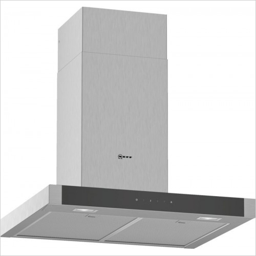 Neff - N50 Box Chimney Hood 60cm