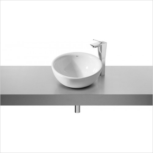 Roca - Bol On Countertop Basin Ø420mm