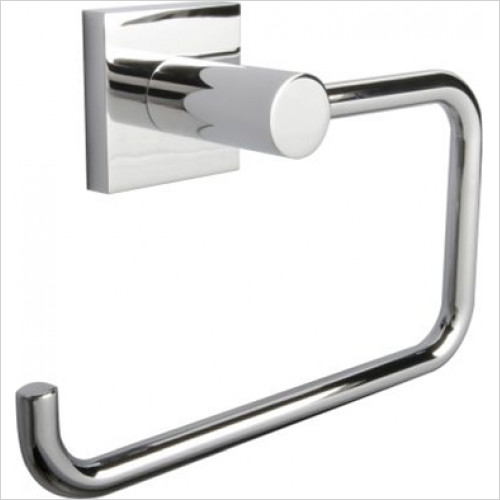 Miller From Sweden Accessories - Atlanta Toilet Roll Holder