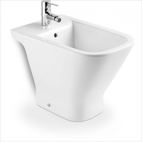 Roca - The Gap Floorstanding Bidet 1TH