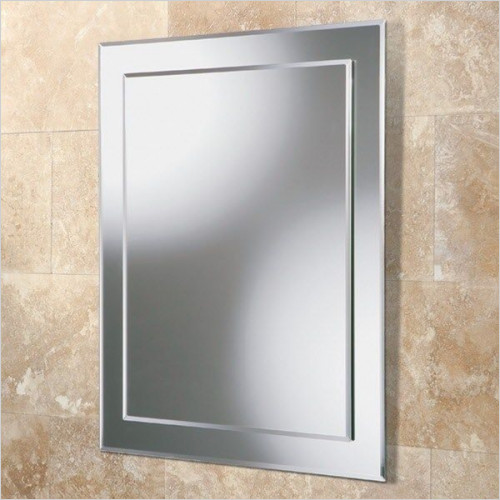 HiB Accessories - Linus Mirror 70 x 50cm