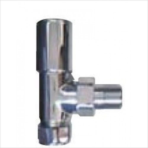Mere Bathroom Accessories - Angled Valves (Pair)