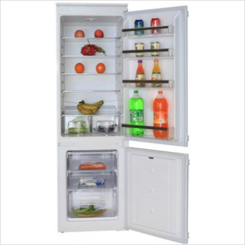 Built In 70/30 Fridge Freezer