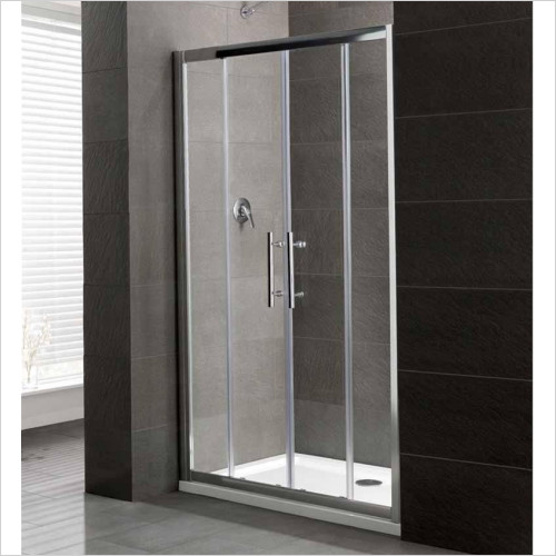 Estuary Bathrooms - Volente Side Panel 700mm