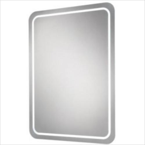 HiB Accessories - Natalia Mirror 70 x 50 x 4cm