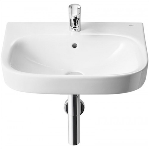 Roca - Debba Basin 550 x 440mm 1TH