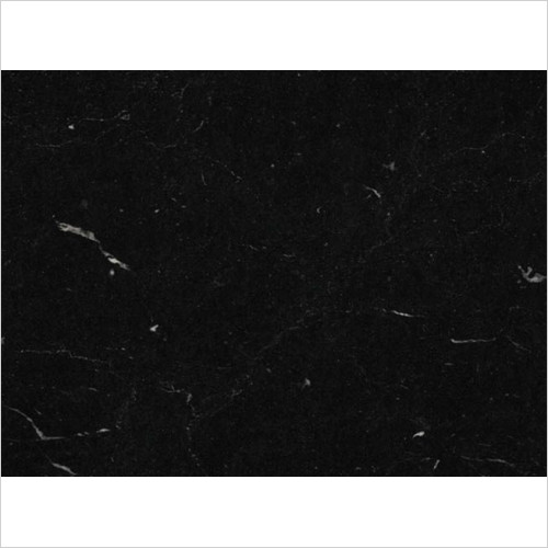 Nuance - 2420 x 160 x 11mm Finishing Panel, Gloss Texture