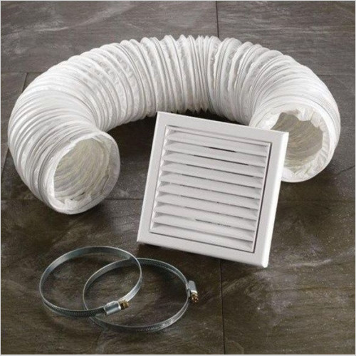 HiB Accessories - Ventilation Accessory Kit