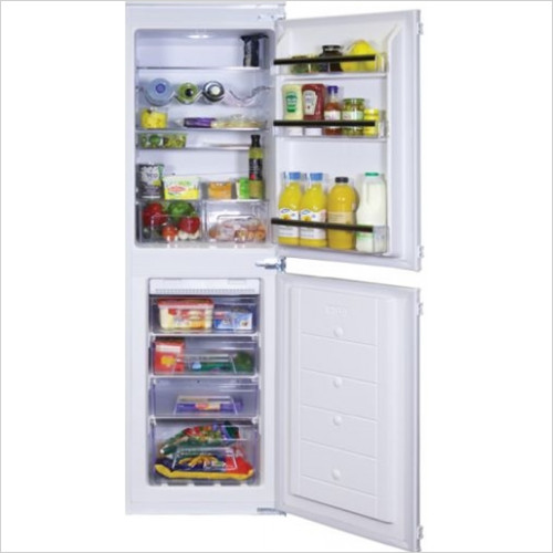 Built In 50/50 Fridge Freezer