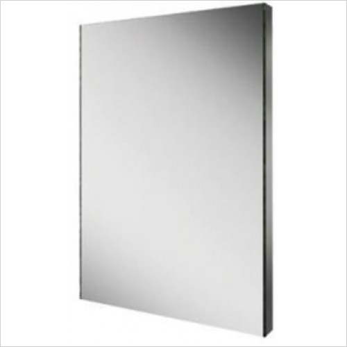 HiB Accessories - Triumph 50 Mirror 70 x 50 x 4.5cm