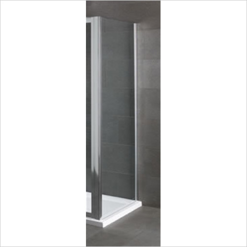 Estuary Bathrooms - Volente Side Panel 1000mm
