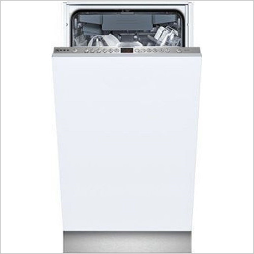 Neff - 45cm Fully Integrated Dishwasher