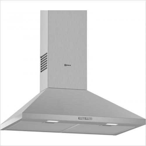 Neff - N30 Pyramid Chimney Hood 75cm