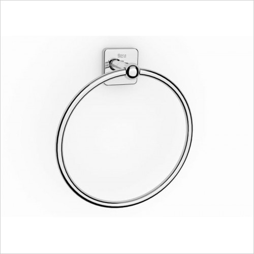 Roca Accessories - Victoria Towel Ring