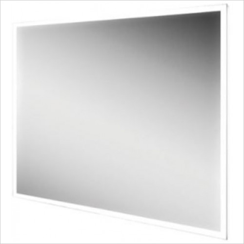 HiB Accessories - Globe 60 Mirror 80 x 60 x 4.5cm