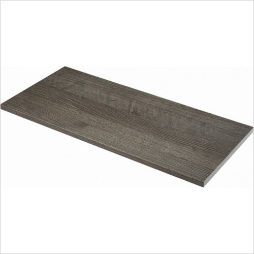 Ideal Standard - Bathrooms - Tempo 650 x 300 x 16mm Worktop