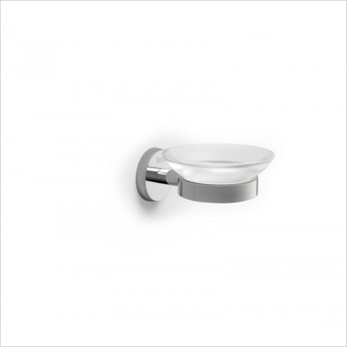 Roca Accessories - Twin Wall Mounted Soap Dish